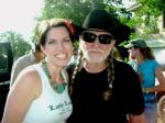 Willie and Me!